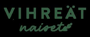 Vihreät naiset logo