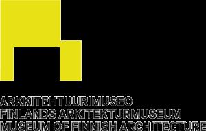 Arkkitehtuurimuseon logo